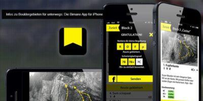 Bimano App