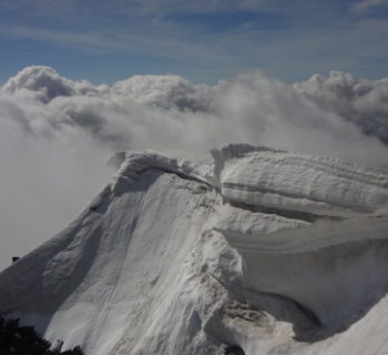 Galenstock Hochtour Wechte Klettern Alpinklettern Climbing Sidelenhütte Furkapass
