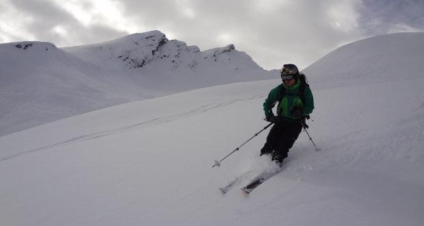 Skitouren Avers Freeride Freeriding Pulver Skitouring Ski