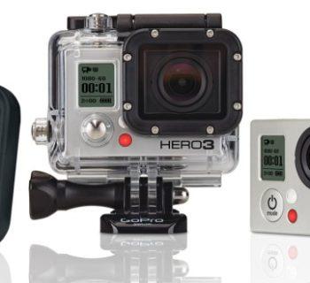 GoPro Hero 3 Actionkamera