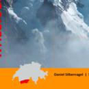 Hochtourenführer Topoführer Walliser Alpen