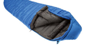 Mountain Equipment Glacier III Schlafsack