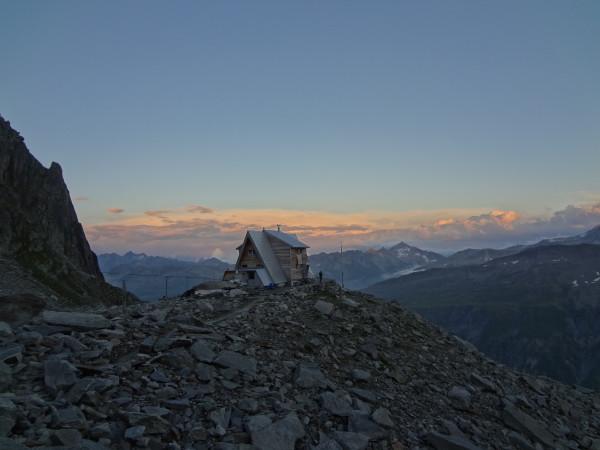 Sidelenhütte © David Isliker