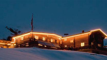 Berggasthaus Casanna
