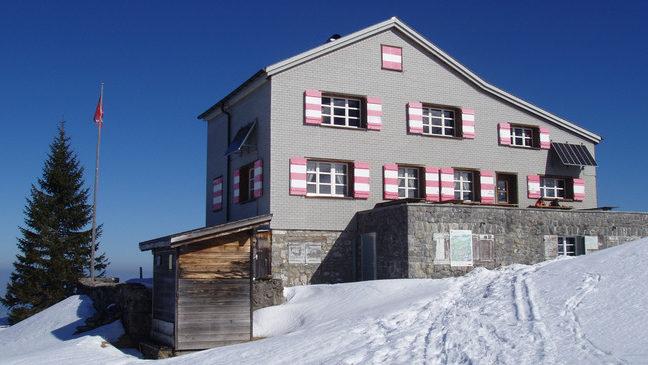 Brisenhaus