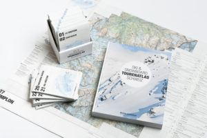 DIE Tourenbibel der Schweiz. Liebevoll gestalteter Auswahlführer mit Tipps für Touren, von gemütlich bis Hochalpin!