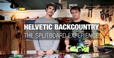 Helvetic Backcountry