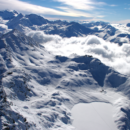 Skitouren WM Verbier
