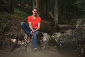 Jakob Kronberger_Portrait (c) Sportalpen.com
