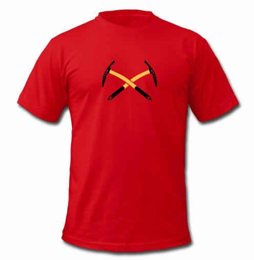 Shirt Klettern Bouldern Herren