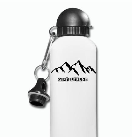 Trinkflasche Klettern Bouldern Geschenkidee