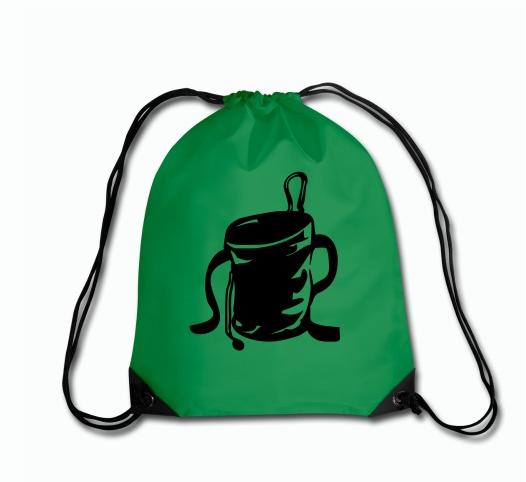 Bag Bouldern Klettern