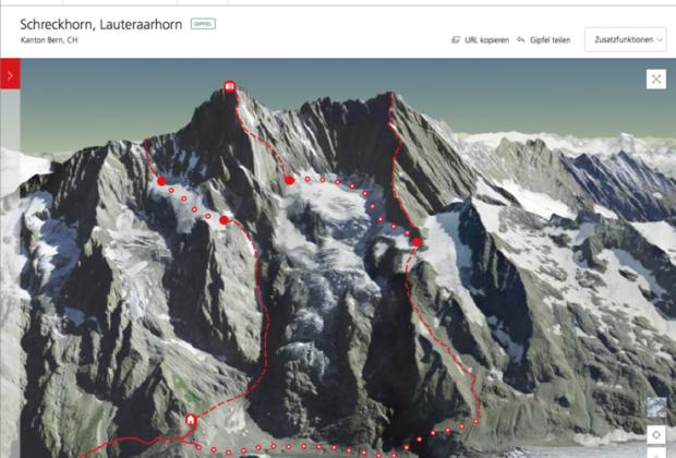 Suisse Alpine 2020