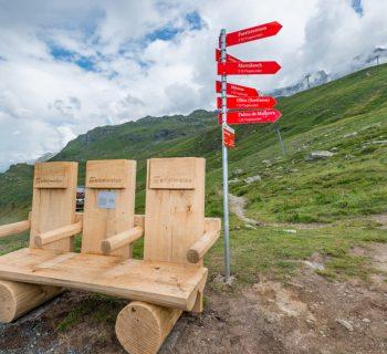 Foto: www.houseofswitzerland.org / Edelweiss